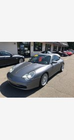 2003 Porsche 911 Coupe for sale 101194237