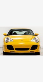 2003 Porsche 911 Turbo Coupe for sale 101196403