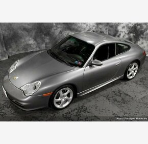2003 Porsche 911 Coupe for sale 101232223