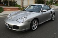 2003 Porsche 911 Turbo Coupe for sale 101254401