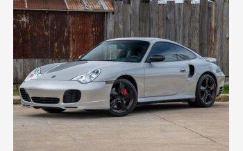 2003 Porsche 911 Turbo Coupe for sale 101287524
