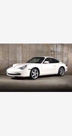 2003 Porsche 911 for sale 101332020