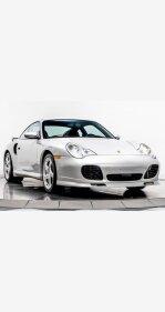 2003 Porsche 911 Turbo for sale 101335931