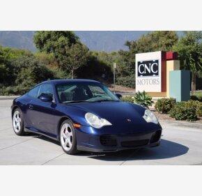 2003 Porsche 911 for sale 101344695