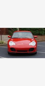 2003 Porsche 911 Coupe for sale 101369999