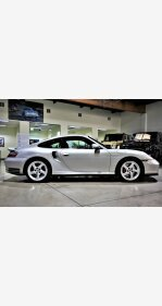 2003 Porsche 911 Turbo Coupe for sale 101382859