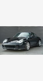 2003 Porsche 911 Carrera 4S for sale 101413396
