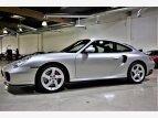 2003 Porsche 911 Turbo Coupe for sale 101520900