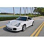 2003 Porsche 911 for sale 101587794