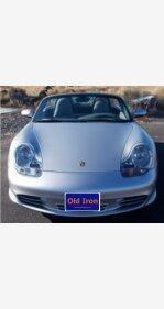 2003 Porsche Boxster S for sale 101082345