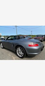 2003 Porsche Boxster for sale 101379950
