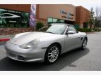 2003 Porsche Boxster for sale 101468293