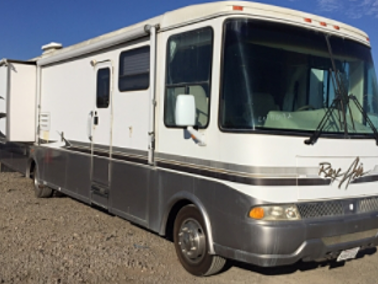 2003 Rexhall Rexair for sale 300177314