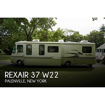 2003 Rexhall Rexair for sale 300181892