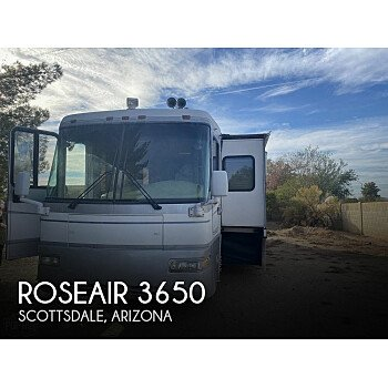 2003 Rexhall RoseAir for sale 300270140