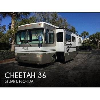 2003 Safari Cheetah for sale 300184457