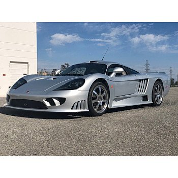 2003 Saleen S7 for sale 101154818