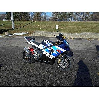2003 Suzuki GSX-R1000 for sale 200655645