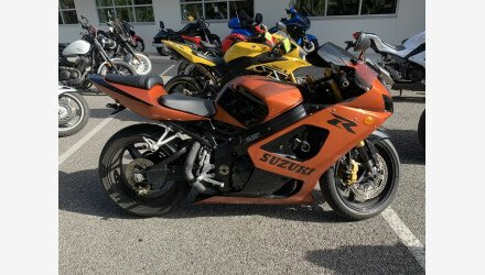2003 Suzuki GSX-R1000 for sale 200951757