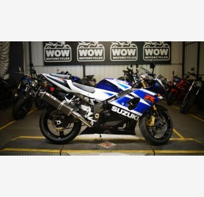 2003 Suzuki GSX-R1000 for sale 200983169