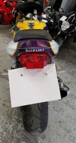 2003 Suzuki GSX-R600 for sale 200728196