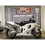 2003 Suzuki GSX-R600 for sale 201097648
