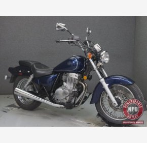 2003 Suzuki GZ250 for sale 200618102