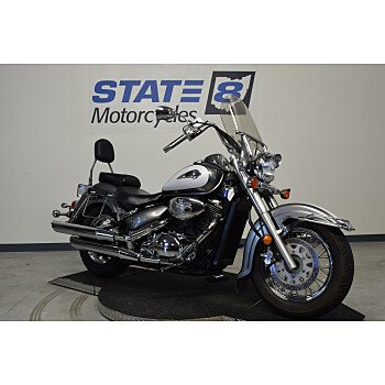 2003 Suzuki Intruder 800 for sale 200801216
