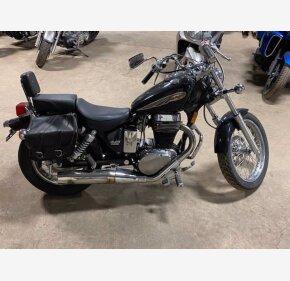 2003 Suzuki Savage for sale 200933785