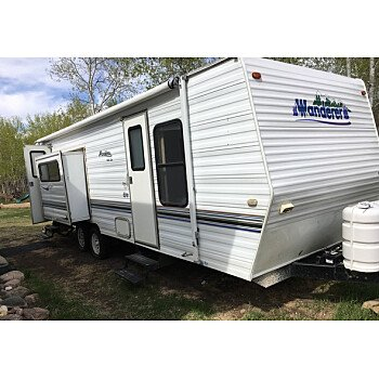 2003 Thor Wanderer for sale 300191428