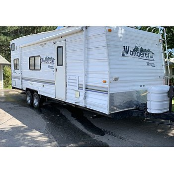 2003 Thor Wanderer for sale 300201607