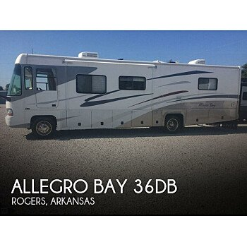 2003 Tiffin Allegro Bay for sale 300181900