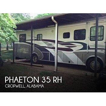 2003 Tiffin Phaeton for sale 300110794