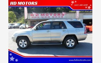 2003 Toyota 4Runner 4WD Limited for sale 101028243