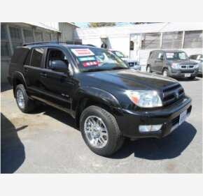 Toyota 4Runner Clics for Sale - Clics on Autotrader on