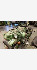 2003 Ural Gear-Up for sale 200846133