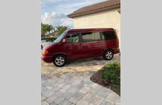2003 Volkswagen Eurovan MV for sale 101443104
