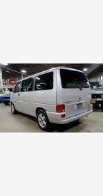 2003 Volkswagen Eurovan GLS for sale 101267814