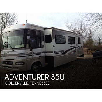 2003 Winnebago Adventurer for sale 300181908