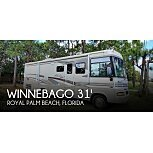 2003 Winnebago Adventurer for sale 300223801
