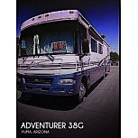 2003 Winnebago Adventurer for sale 300250914