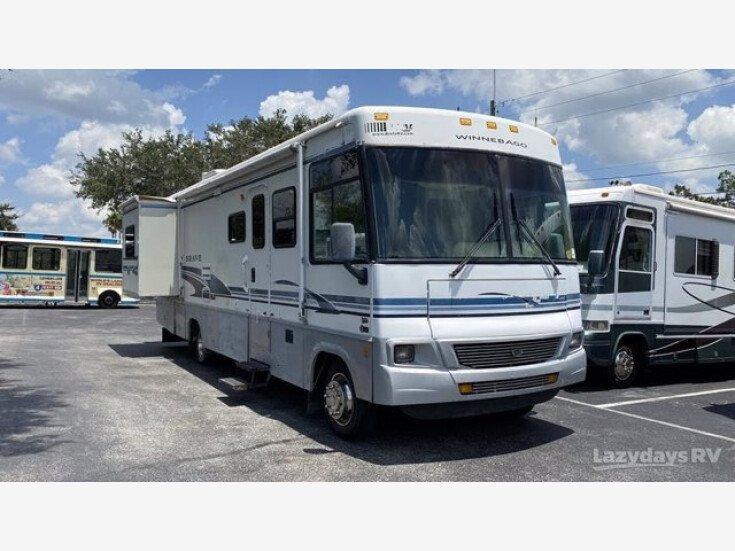 2003 Winnebago Brave for sale 300309656