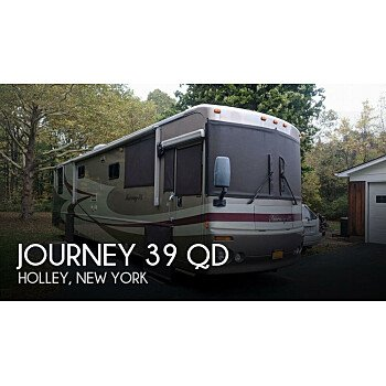 2003 Winnebago Journey for sale 300181894