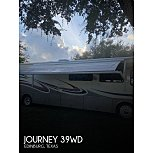 2003 Winnebago Journey for sale 300306452