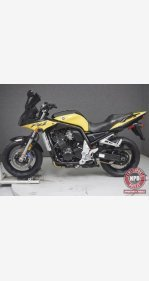 2003 Yamaha FZ1 for sale 200802480