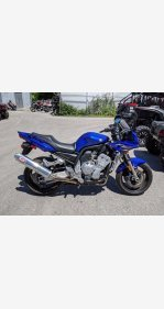 2003 Yamaha FZ1 for sale 200917539
