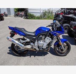 2003 Yamaha FZ1 for sale 200917539