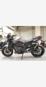 2003 Yamaha FZ8 for sale 200933027