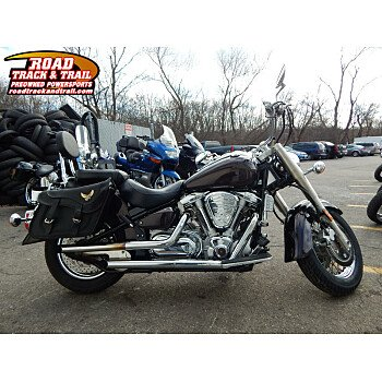 2003 Yamaha Road Star for sale 200655660