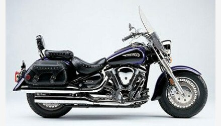 2003 Yamaha Road Star for sale 200712602